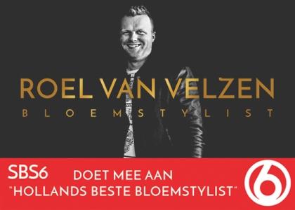 Roel van Velzen doet mee aan sbs6 persoonlijke tv reclame echo reclame